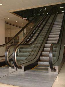 Vvvf Escalator pictures & photos