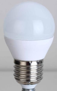 Chinese Manufacturers Energy Saving Long Operating Life E27 LED Bulb, High Quality Eco-Friendly 7W LED Lighting Bulb pictures & photos