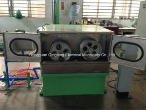 Insulated Core Wire, Electronic Wire, Power Wire Extrusion Machines pictures & photos