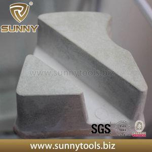 Magnesite Bonded Marble Frankfurt Abrasive pictures & photos