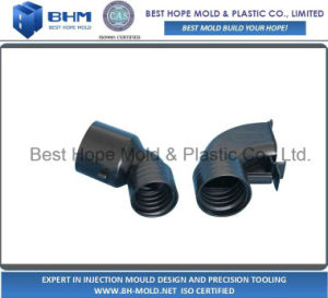 Factory Direct Sell Screwed Nipple Injection Mould pictures & photos