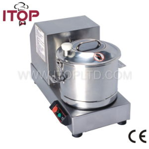 Stainless Steel Food Cutting Machine (QS-J605) pictures & photos