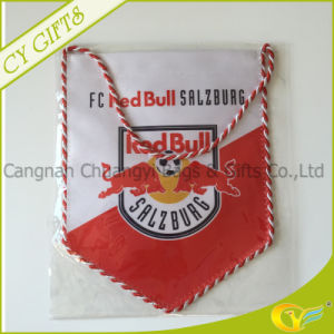 National Flags Football Pennant Decorative Hanging Flag