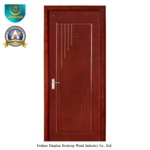 Simplestyle HDF Door for Interior (ds-082) pictures & photos