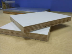 White Color Aluminum Plywood Sandwich Panels for Truck Doors pictures & photos