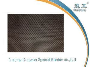 Thick Strip Rubber Sheet