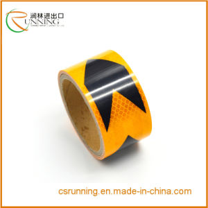 Class 1 3m High Grade Truck Marine Solas Grade Reflective Tape pictures & photos