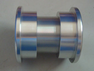 Auto Spare Parts with CNC Machined Parts pictures & photos