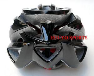 in-Line Skate Helmet, Inline Skate Helmet, Unisex Bike Helmet, Bicycle Helmet with Visor pictures & photos