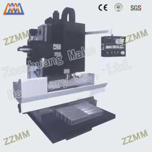 CNC Milling Drilling Machine (ZXK7640D/I) pictures & photos