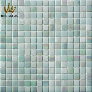 Mixture Color 20X20mm Mosaic for Bathroom and Kitchen (MC863) pictures & photos