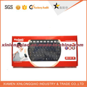 Full Color Printing Customized Keyboards Packaging Box pictures & photos