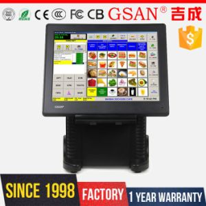 Cash Register Counter for Sale Stealth Touch The Point of Sale pictures & photos