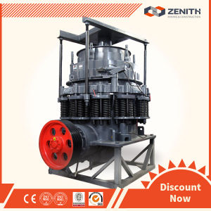 """S Series Cone Crusher/Cone Crusher Machine (S36"""" (3′), S51"""" ( 4.25′ )) pictures & photos"""
