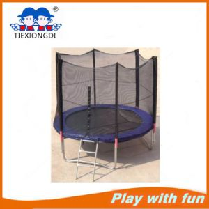 6FT, 9FT, 13FT Can Be Customized Outdoor Trampoline for Kids pictures & photos