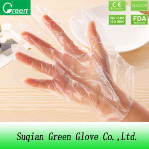 Disposable HDPE Gloves for Kids pictures & photos