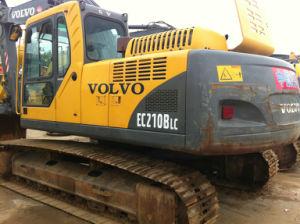 Used Volvo Ec210blc Excavator, Ec210blc Excavator, Volvo Excavator