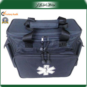 Durable Embroidery Logo First Aid Trauma Emergency Bag pictures & photos