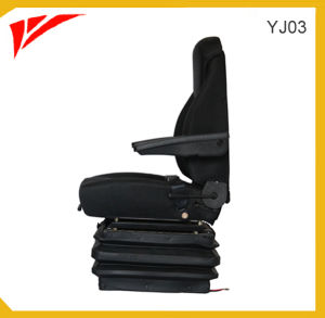 Luxury Air Suspension Crane Swivel Chair Seat pictures & photos