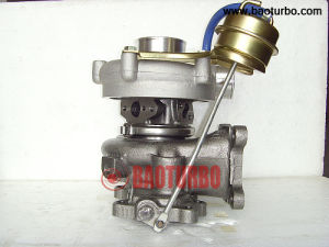 CT26/17201-74030 Turbocharger for Toyota pictures & photos