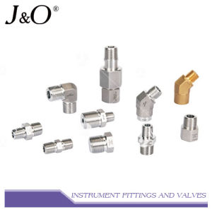 Best Selling Stainless Steel Bass Pipe Fitting Tube Fitting pictures & photos