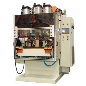 12000j Three Heads CD Press Welder for Automobile Window Lifter pictures & photos