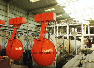 Calcium Silicate Board Line Turnkey Project pictures & photos