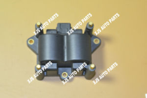 Chery QQ 1100cc Ignition Coil S11-3705110ja pictures & photos