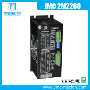 CNC Step Motor Driver Controller 2m2260 5.6A AC80-220V pictures & photos