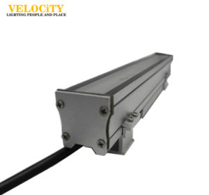 IP65 DMX Control 18W Outdoor Wall Wash Lighting pictures & photos