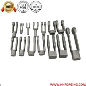High Quality Steel and Aluminium Hot Die Forging for Auto Parts pictures & photos