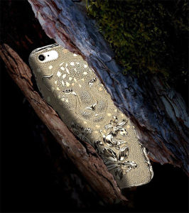 Cheetah Leopard Pattern TPU Phone Cases for iPhone 6 Samsung Galaxy J1ace J5 J7 (XSDD-027) pictures & photos