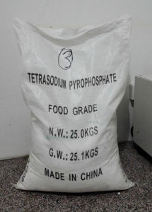 Food Grade Tspp - Food Additive Tetrasodium Pyrophosphate - Food Ingredient Tspp pictures & photos