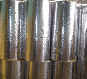 Rockwool Pipe, Heat Insulation and Fireproof Rockwool Pipe pictures & photos