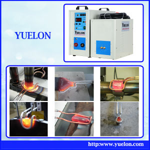 25kw Induction Brazing Machine pictures & photos