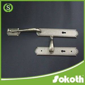 Hot Sale Ab Main Door Handle pictures & photos