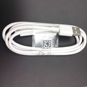 TPE 1m Universal Android Mobile Phone USB Cable Cover for Samsung S4 (XSSJ-004) pictures & photos