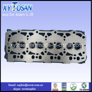 Diesel Engine Spare Parts for Yanmar 4tne84 Engine Cylinder Head 129407-11700 pictures & photos