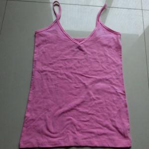 Kids Tank Top / Girl′s Underwear