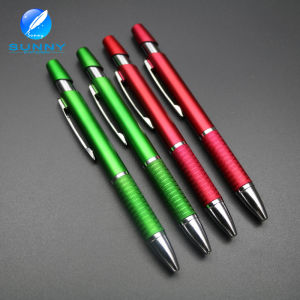 Promotional Metal Ball Pen for Office Supply, Ballpoint Pen (XL-1291) pictures & photos