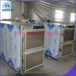 Mortuary Body Refrigerators in Morgue pictures & photos