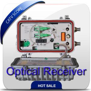 Outdoor Smart Optic Receiver