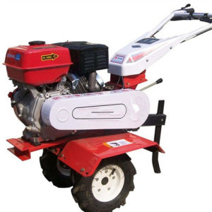 Agricultural Farming Machinery Single Operated Small Cultivator pictures & photos