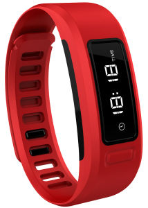 Bluetooth Sports Fitness Monitoring Smart Wristband pictures & photos