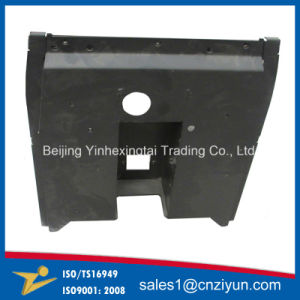 OEM Metal Stamping of Thick pictures & photos