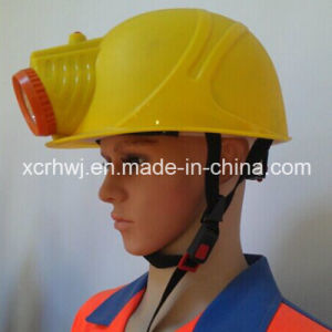 High Quality Mining Safety Helmet with Explosion-Proof LED Lamp Price, Safety Mining Lamp Cap LED Lamp Supplier, Explosion-Proof Mining Lamp Helmet Manufacturer