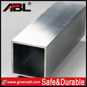 Stainless Steel 304/316 Rectangular Pipe pictures & photos