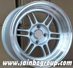 Car Wheels Alloy Wheels 20X7.0 Car Aluminum Wheels pictures & photos