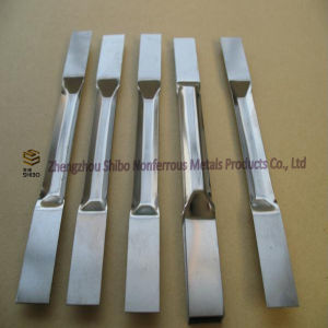 China Top Brand 99.95% Molybdenum Boats, Attractive Molybdenum Boats pictures & photos