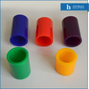 Hight Quality Multicolour Acrylic Tube 2mm pictures & photos